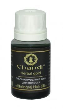 Chandi (Bringaraj Hair Oil) Масло для волос