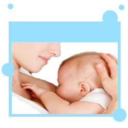 Organic средства гигиены после родов