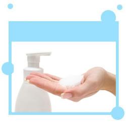 Натуральное мыло жидкое