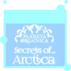 Planeta Organica (Secrets of Arctica)