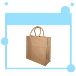 Эко-сумки Джутовые
